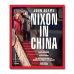 John Adams (geb. 1947): Nixon in China, Blu-ray Disc