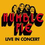 Humble Pie: Live In Concert, LP