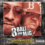 8ball And Mjg: Living legends : choppe, CD