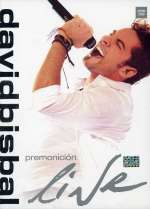 David Bisbal: Premonicion Live, CD