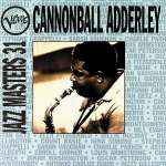 Julian 'Cannonball' Adderley  (1928-1975): Verve Jazz Masters, CD