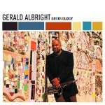 Gerald Albright: Groovology, CD