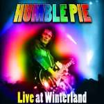 Humble Pie: Live At Winterland, LP