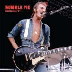 Humble Pie: California '81, LP