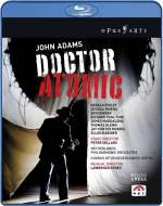 John Adams (geb. 1947): Doctor Atomic, 2 Blu-ray Discs