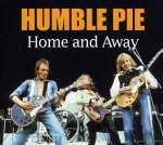 Humble Pie: Home And Away, 2 CDs