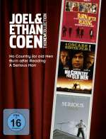 Joel & Ethan Coen: The New Collection, 3 DVDs