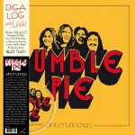 Humble Pie: Winterland 1973 (180g) (2LP + CD), 2 LPs