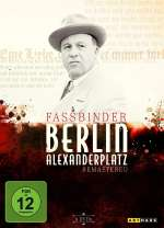 Berlin Alexanderplatz (1980), 6 DVDs