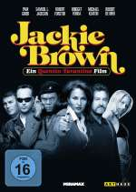 Jackie Brown, DVD
