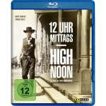 Zwölf Uhr mittags - High Noon (Blu-ray), DVD