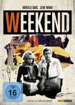 Weekend, DVD
