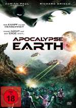 Apocalypse Earth, DVD