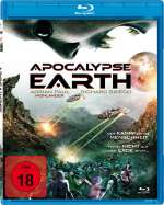 Apocalypse Earth (Blu-ray), Blu-ray Disc