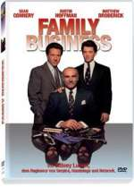 Family Business, DVD