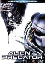 Alien vs. Predator, DVD