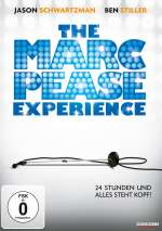 The Marc Pease Experience, DVD