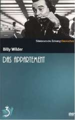 Das Appartment (SZ-Cinemathek), DVD