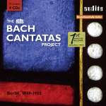 Johann Sebastian Bach (1685-1750): The RIAS Bach Cantatas Project (1949-1952), 9 CDs