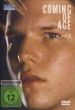 Coming Of Age 2 (OmU), DVD