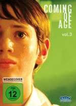 Coming Of Age 3 (OmU), DVD