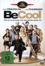 Be Cool, 2 DVDs
