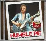 Humble Pie: Live In Concert, CD