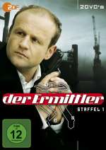 Der Ermittler Staffel 1, 3 DVDs