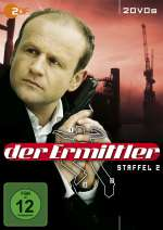 Der Ermittler Staffel 2, 2 DVDs