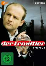 Der Ermittler Staffel 5, 2 DVDs
