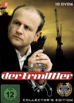 Der Ermittler - Collector's Edition, 10 DVDs
