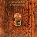 Humble Pie: Thunderbox, CD