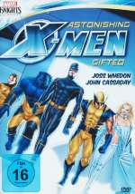 Astonishing X-Men - Gifted (OmU), DVD