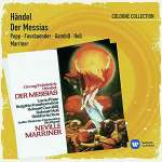 Georg Friedrich Händel (1685-1759): Der Messias (in dt.Sprache), 2 CDs