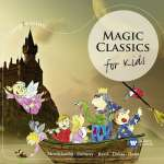 EMI Inspiration - Magic Classics for Kids, CD