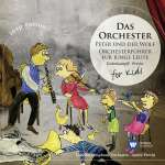 Das Orchester - For Kids, CD