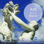 Johann Sebastian Bach (1685-1750): Air - Best of Johann Sebastian Bach, CD