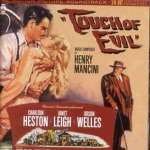 Henry Mancini: Touch Of Evil (O.S.T.) Digipac, CD