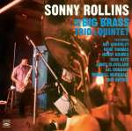 Sonny Rollins  (geb. 1930): And the big brass, trio and qu, CD