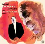 BASIE, COUNT and WILLIAMS, JOE: Count basie swings and joe wil, CD
