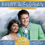 Belsy & Florian: 24 Karat (Limited Edition), 2 CDs