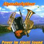 Alpenoberkrainer: Power im Alpski Sound, CD