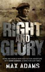 Max Adams: Right and Glory, eBook