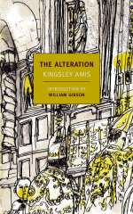 Kingsley Amis: The Alteration, Buch
