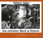 Gilbert Adair: Ein stilvoller Mord in Elstree, 4 CDs