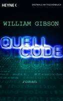 William Gibson: Quellcode, Buch