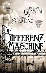 William Gibson: Die Differenzmaschine, eBook