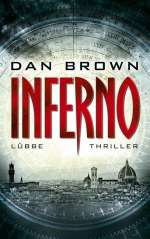 Dan Brown: Inferno, Buch