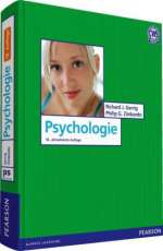 Richard J. Gerrig: Psychologie, Buch