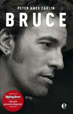 Peter Ames Carlin: Bruce (Bundle: Buch + E-Book), Buch